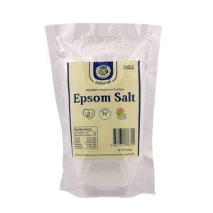 Epsom Salt Fairprice Singapore